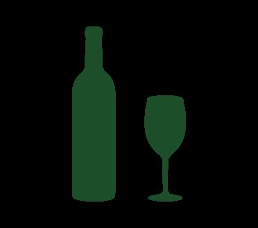 Logo_Wine_glass_green